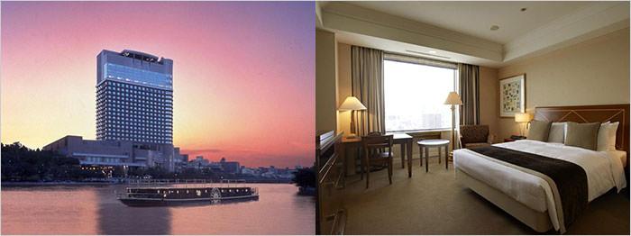 Imperial-Hotel-Osaka-帝国ホテル 大阪-大阪-住宿-飯店-酒店-旅館-推薦-賞櫻