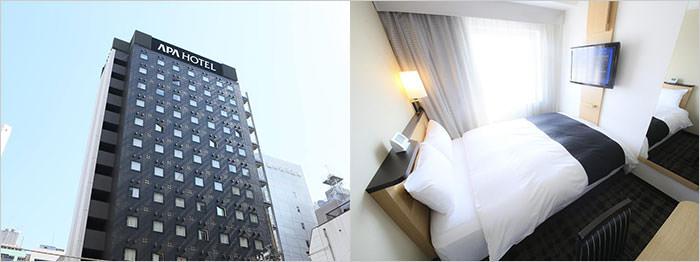日本-東京-池袋-新宿-車站-住宿-飯店-酒店-旅館-推薦