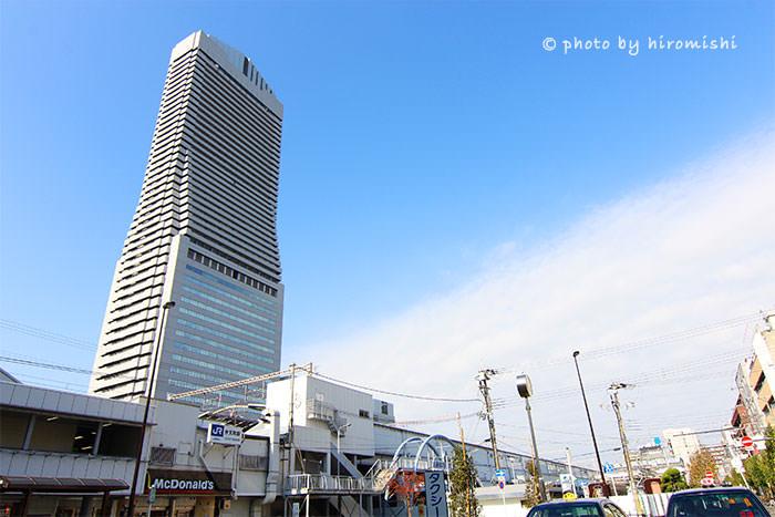 大阪-海灣-巨塔-酒店-住宿-飯店-旅館-推薦-地鐵-JR-弁天町-交通-方便-Hotel-Osaka-Bay-Tower