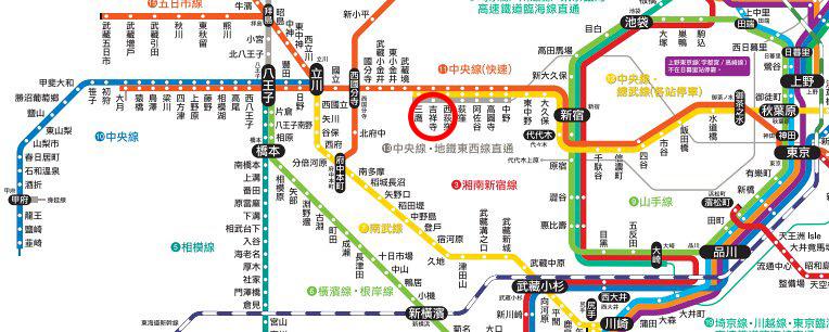 日本-關東-東京-旅遊-攻略-旅行-自由行-規劃-景點-交通-美食-住宿-飯店-酒店-旅館-推薦-行程-安排-吉祥寺-甜點-蛋糕-雜貨-井之頭公園-吉卜力-三鷹-龍貓-串燒-藥妝-JR
