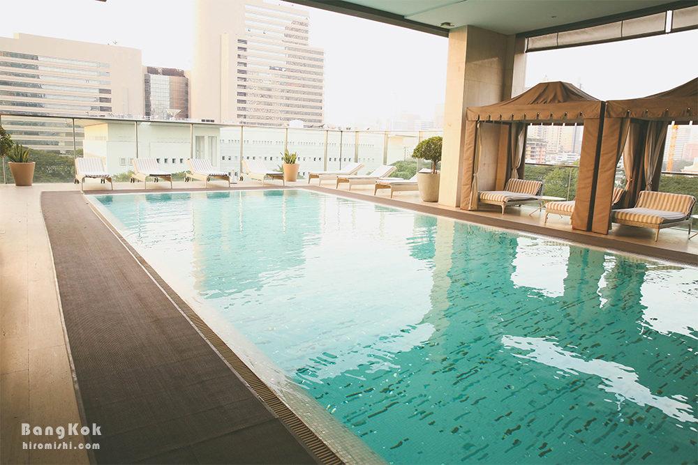 oriental-residence-bangkok-東方-公寓-曼谷-文華-酒店-飯店-旅館-住宿-推薦-泰國-旅遊-旅行-自由行-自助-泳池-下午茶