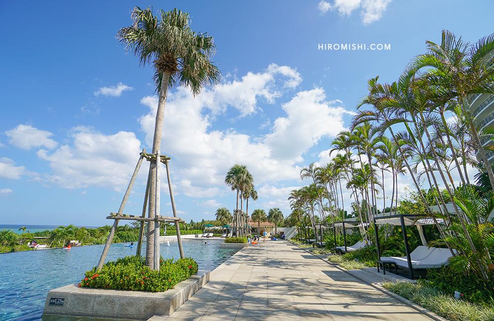沖繩-蒙特利-水療-度假-酒店-Hotel-Monterey-Okinawa-Spa-Resort-恩納-飯店-海濱-濱海-推薦-住宿-泳池-海灘-親子