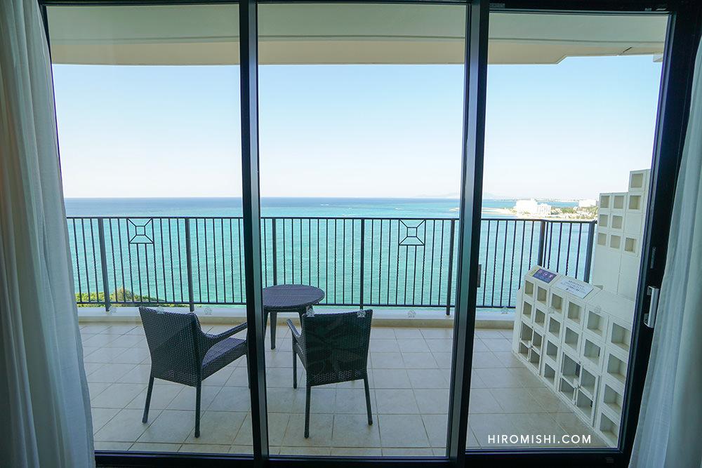 沖繩-蒙特利-水療-度假-酒店-Hotel-Monterey-Okinawa-Spa-Resort-恩納-飯店-海濱-濱海-推薦-住宿-泳池-海灘-親子-房間