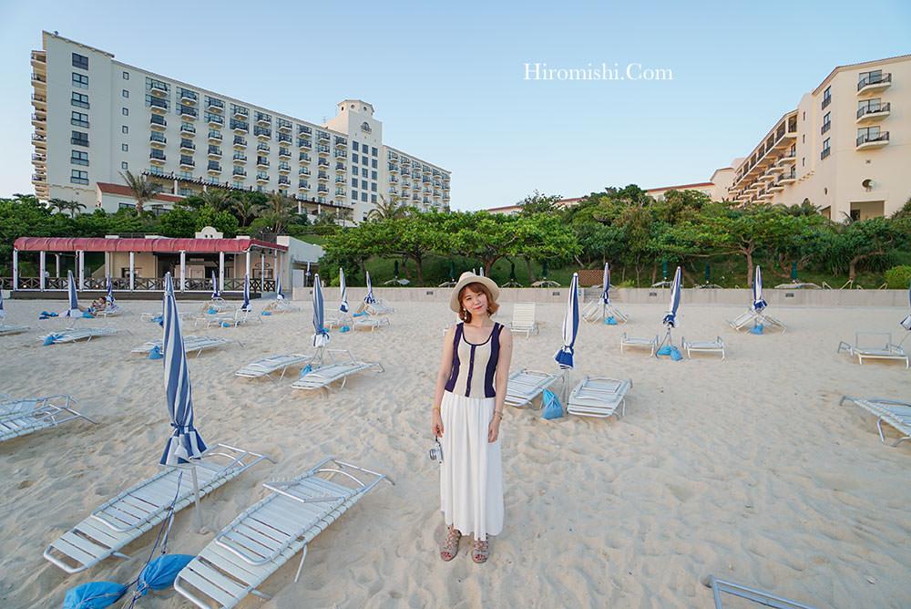 hotel-nikko-alivila-沖繩-阿利比拉-日航-度假-酒店-飯店-住宿-推薦-okinawa-讀谷-泳池-海灘-Lazor-Garden-水晶-教堂