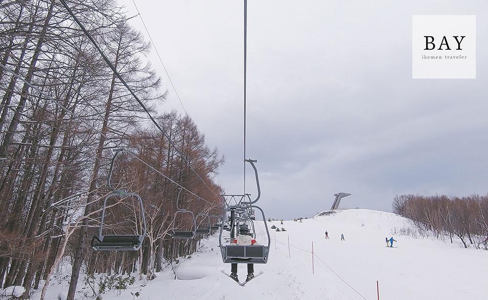 北海道-札幌-手稻-滑雪場-初學-交通-推薦