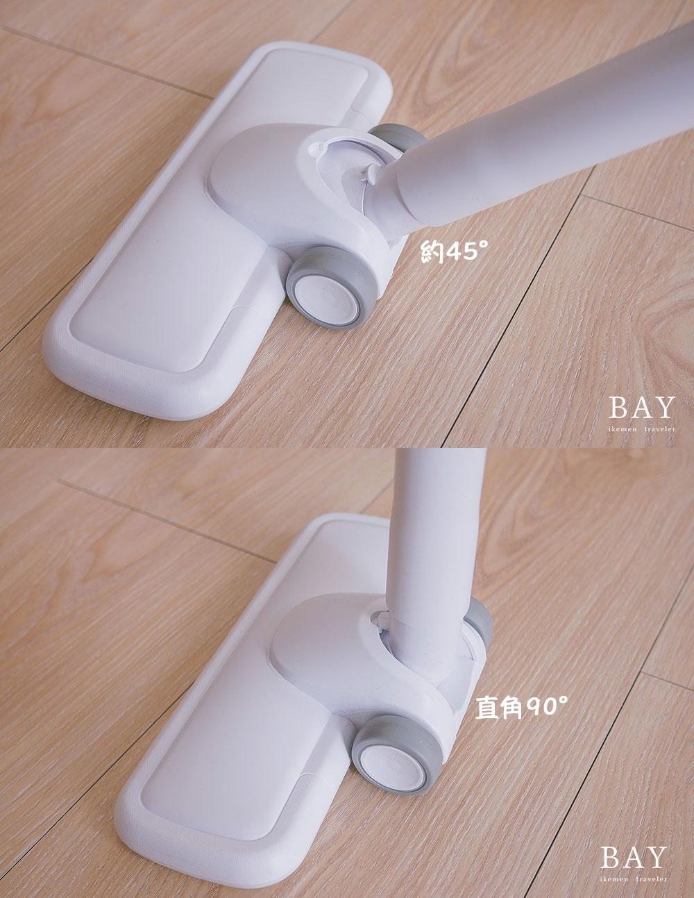 開箱-HYD-無線-吸塵器-D-82-平價-租屋-套房-小資族-簡約-無印風-白色